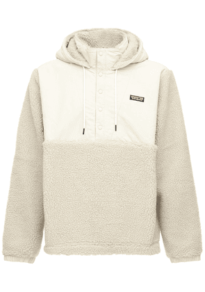 Shelled Retro-x Pullover
