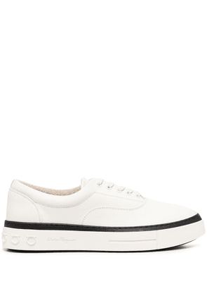 Ripley Leather Sneakers