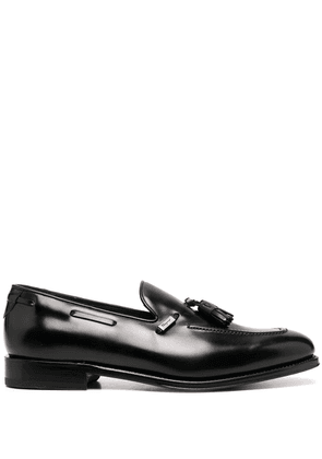 Rossano Leather Loafer
