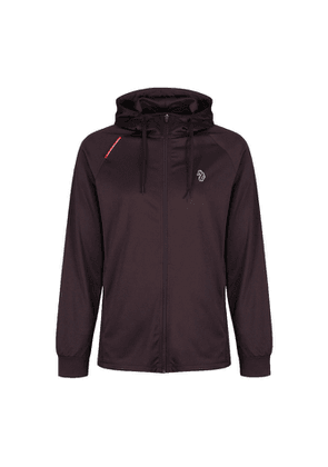 Luke 1977 Key Rioja Zip Through Hoody