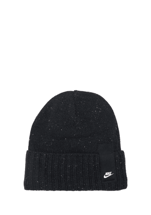 Nsw Cuffed Knit Beanie Hat