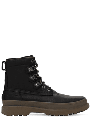 Caribou Street Wp Leather Boots