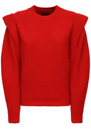 Bolton Wool & Cashmere Knit Sweater
