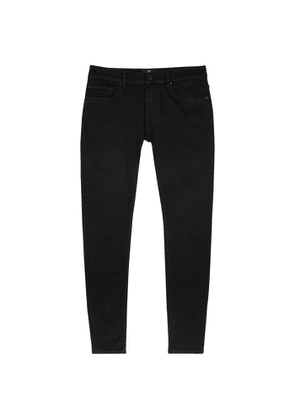 7 For All Mankind Ronnie Luxe Performance+ Tapered Jeans