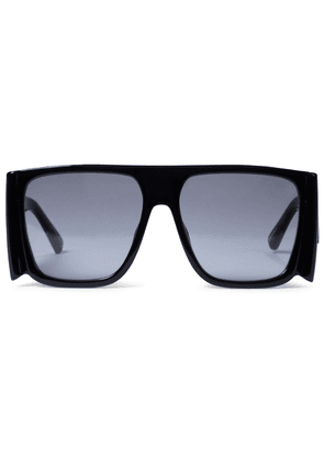 x Linda Farrow All Eyes On Me sunglasses