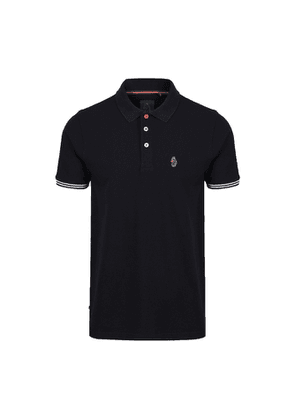 Luke 1977 New Mead Black Polo