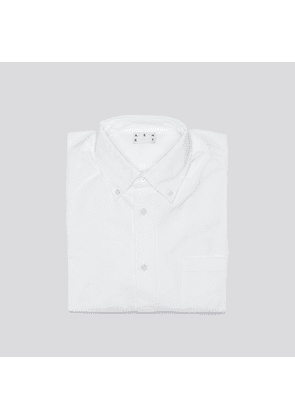 The Oxford Shirt White