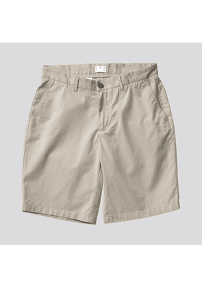 The Shorts Beige