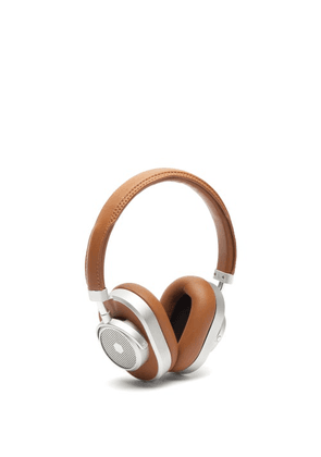 Master & Dynamic - X Kevin Durant Mw65 Wireless Headphones - Mens - Brown