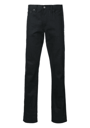 Simon Miller straight leg jeans - Black