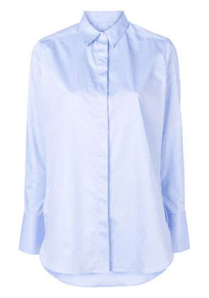 Frenken classic formal shirt - Blue