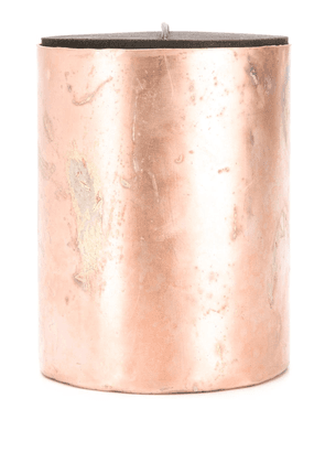 Parts of Four ginger scented candle (500g) - Pink