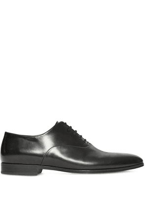 Burberry Oxford shoes - Black