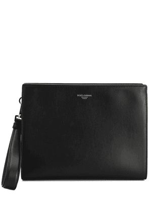 Dolce & Gabbana clutch bag - Black