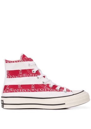 Converse x JW Anderson x Converse Chuck Taylor sneakers - White