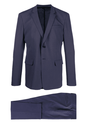 Prada two-piece suit - Blue