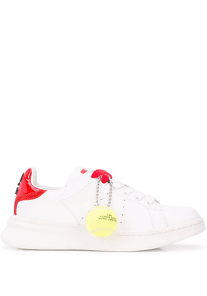 Marc Jacobs The Tennis Shoe sneakers - White