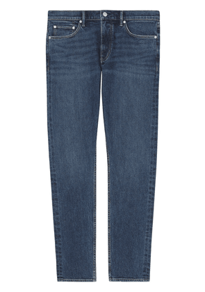 Burberry slim-fit jeans - Blue
