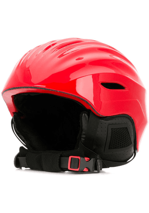 Perfect Moment Mountain Mission Bear helmet - Red