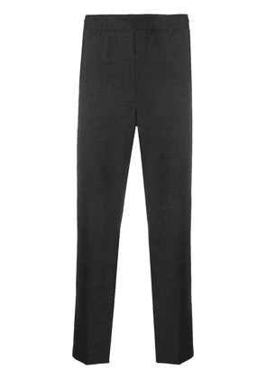 Acne Studios Ryder elasticated waist trousers - Grey
