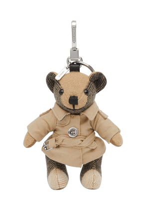 Burberry Thomas Bear charm - Neutrals