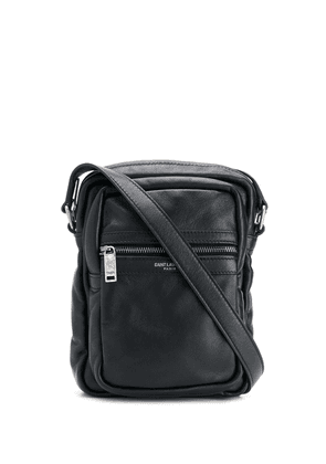 Saint Laurent Brad messenger bag - Black
