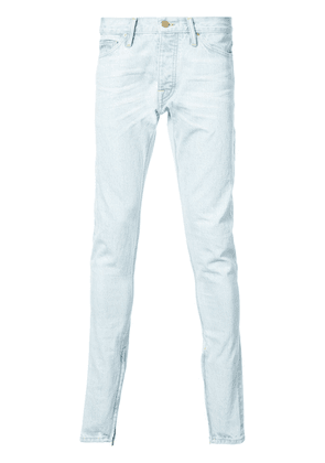 Fear Of God classic skinny jeans - Blue
