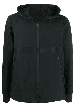 Devoa composite shrink stretch jacket - Black