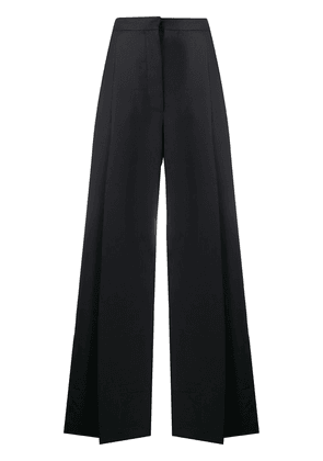 CAMILLA AND MARC wide-leg trousers - Black