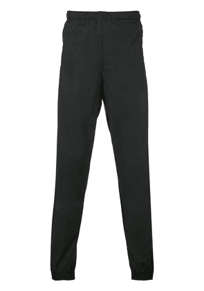Cottweiler signature 2.0 trackpants - Black