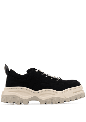 Eytys Angel sneakers - Black