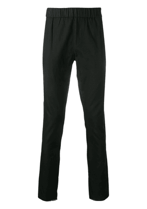 RtA loose fitting trousers - Black