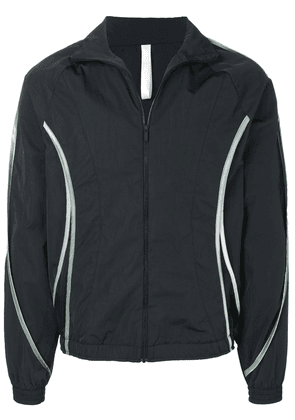 Cottweiler sports zipped jacket - Black
