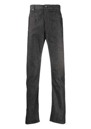 Engineered Garments slim-fit jeans - Blue