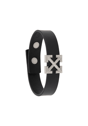 Off-White Arrow bracelet - Black