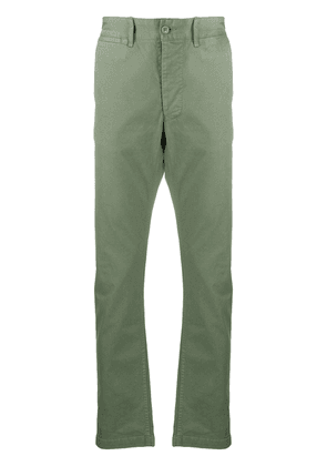 Citizens of Humanity Logan straight-leg trousers - Green