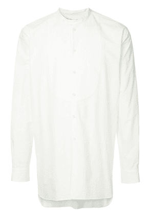 Uma Wang Martino loose-fit cotton shirt - White