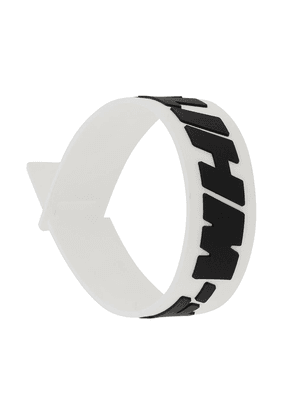 Off-White 2.0 Industrial wristband
