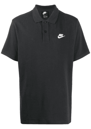 Nike relaxed-fit polo shirt - Black