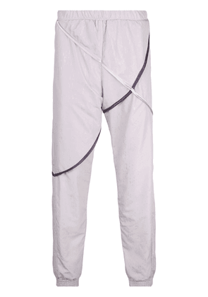 Cottweiler Signature 4.0 track pants - PURPLE