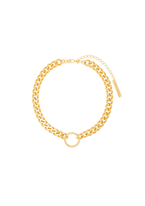 Frame Chain glasses chain necklace - GOLD
