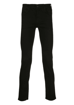 Mother The Joint straight fit jeans - Black