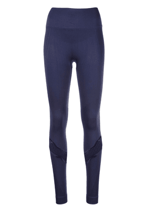 ALALA seamless tights - Blue