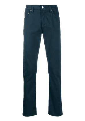 Citizens of Humanity Bowery slim-fit jeans - Blue