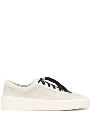 Fear Of God Skate low-top trainers - Grey