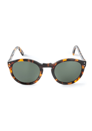 Ahlem 'St.Germain' sunglasses - Brown