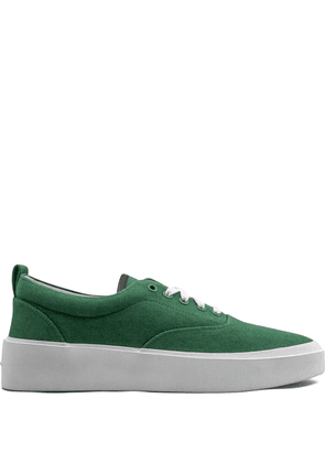 Fear Of God low-top sneakers - Green