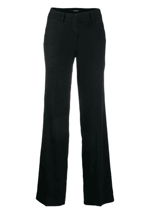 Cambio relaxed fit trousers - Black