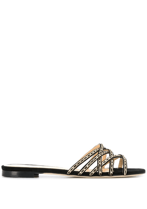 Chloe Gosselin Nina sandals - Black