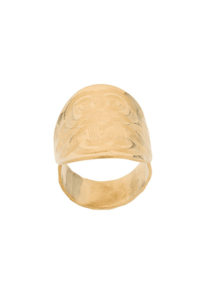 Gas Bijoux Diva ring - GOLD